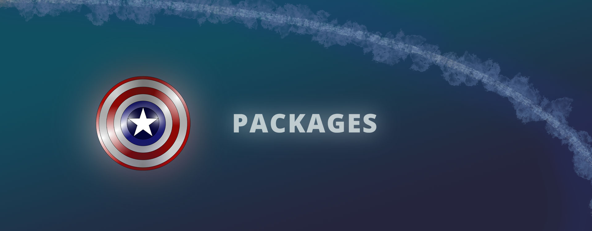 popWeb packages